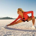 increase hip flexibility